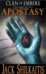 Apostasy Cover